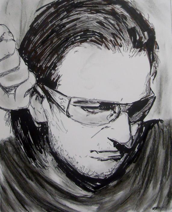 Bono by Albatro59